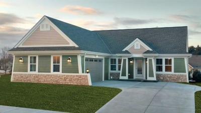 Hartford Single Family Home For Sale: 1018 W Monroe Ave