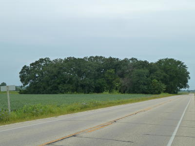 Fort Atkinson Residential Lots & Land For Sale: Lt1 County Road M