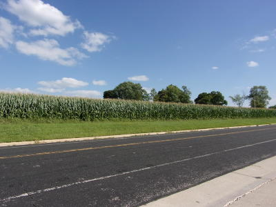 Watertown Residential Lots & Land For Sale: Lt0 Gateway Dr