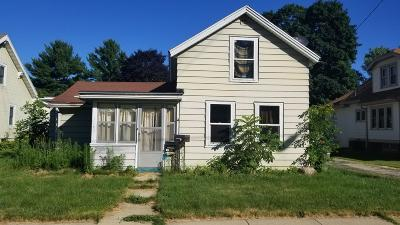 Watertown Single Family Home Active Contingent With Offer: 1132 River Dr