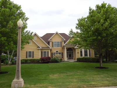 Kohler Single Family Home Active Contingent With Offer: 635 Treehouse Pkwy