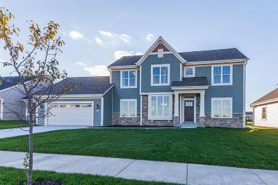 Oconomowoc Single Family Home For Sale: 1410 Rosewood Pass