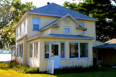 Vernon County Single Family Home For Sale: 108 S Pearl St