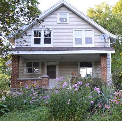 Cedarburg Single Family Home For Sale: 11732 Western Ave