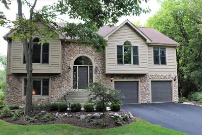 Fontana Single Family Home For Sale: 763 Timber Ridge Ct #6