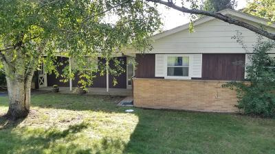 Grafton Single Family Home Active Contingent With Offer: 1905 Cedar Dr