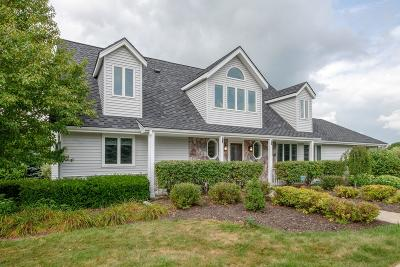 Cedarburg Single Family Home Active Contingent With Offer: 3411 Country Aire Dr