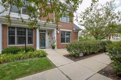 Brookfield Condo/Townhouse Active Contingent With Offer: 1883 Norhardt Dr