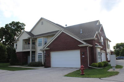 Pewaukee Condo/Townhouse For Sale: 586 Grandview Ct #B