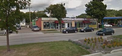 Milwaukee Commercial For Sale: 6046 W Fond Du Lac Ave