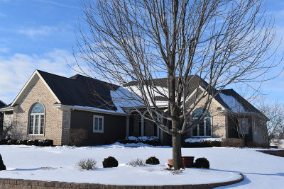 Washington County Single Family Home For Sale: 3219 Twin Creeks Dr