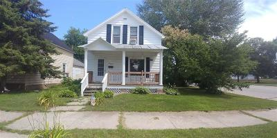Single Family Home For Sale: 190 S Ellis Ave