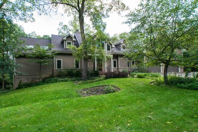 Lake Geneva Condo/Townhouse Active Contingent With Offer: 1435 Geneva National Ave N #15-45