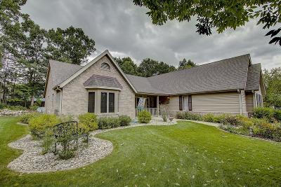 Muskego Single Family Home Active Contingent With Offer: S77w19646 Sanctuary Dr