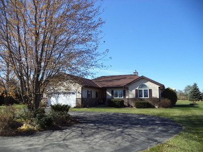 Jackson WI Single Family Home For Sale: $399,900
