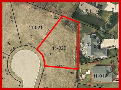 Watertown Residential Lots & Land For Sale: 401 Prairie Ct