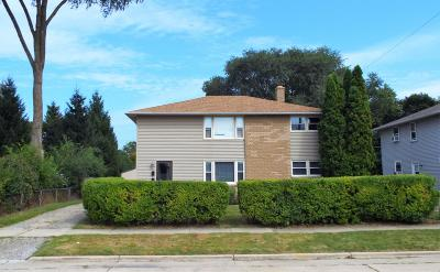 Two Family Home Active Contingent With Offer: 8031 27th Ave