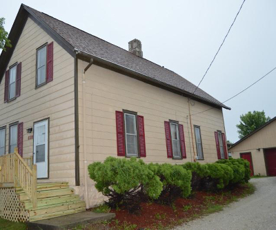 Milwaukee Single Family Home For Sale: 6109 S Howell Ave