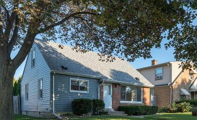 West Allis Single Family Home For Sale: 2512 S 76th St