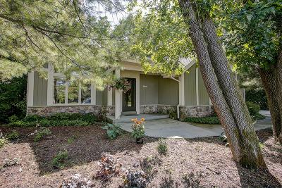 New Berlin Single Family Home For Sale: 15105 W Woodview Dr