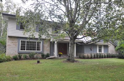 Lisbon Single Family Home Active Contingent With Offer: W265n7023 Thousand Oaks Dr