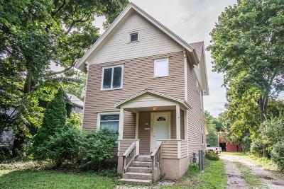 Whitewater Single Family Home Active Contingent With Offer: 188 N Fremont St