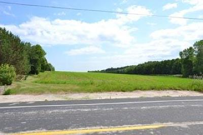 Belgium Residential Lots & Land For Sale: Lt0 County Road D