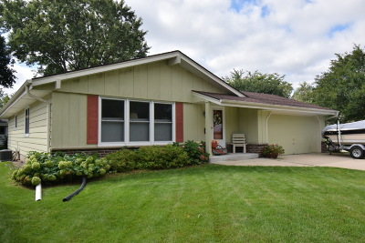 Greenfield Single Family Home For Sale: 4327 W Bottsford Ave