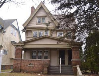 Milwaukee Two Family Home For Sale: 2945 N Prospect Ave