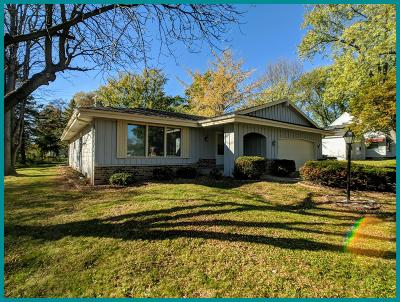 Wauwatosa Single Family Home For Sale: 2205 N 118th St
