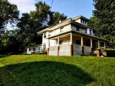 Cambridge Single Family Home Active Contingent With Offer: 148 E Adams St