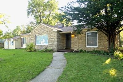 Glendale Single Family Home For Sale: 5783 N Dexter Ave