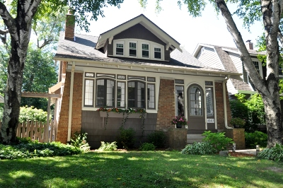 Shorewood Single Family Home For Sale: 4147 N Farwell Ave