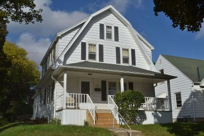 Single Family Home For Sale: 303 N 71st St