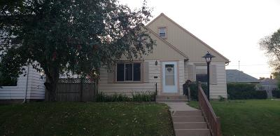 West Allis Single Family Home For Sale: 2251 S 65th St