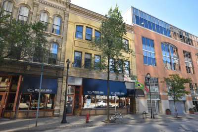 Milwaukee Condo/Townhouse For Sale: 773 N Water St #U21