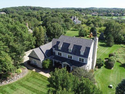 Wales Single Family Home For Sale: 382 Legend View