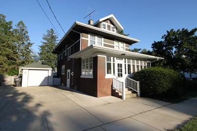 Whitewater Single Family Home For Sale: 227 S Boone Ct