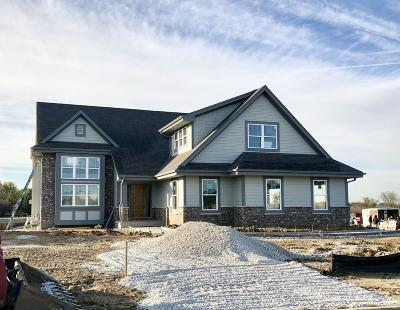 Menomonee Falls Single Family Home Active Contingent With Offer: N65w15863 Tamarack Tl