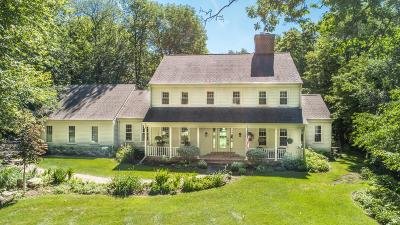 Single Family Home Active Contingent With Offer: W307n7144 Club Ct