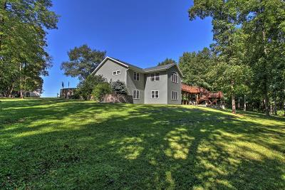 Vernon County Single Family Home For Sale: E15037 State Road 82