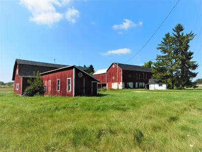 Cedarburg Residential Lots & Land For Sale: 1472 Malone Ct