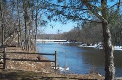 Mequon Residential Lots & Land For Sale: 11923 N River Rd #Lt1