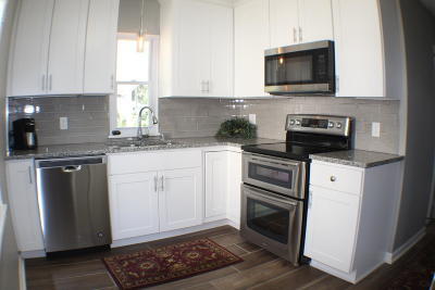 Single Family Home Active Contingent With Offer: 538 N 99th St