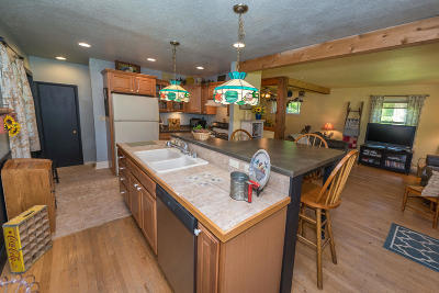 Franklin Single Family Home For Sale: 3113 W Southway Dr