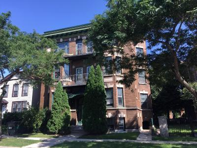 Milwaukee County Multi Family Home For Sale: 1442 N Humboldt Ave #1444