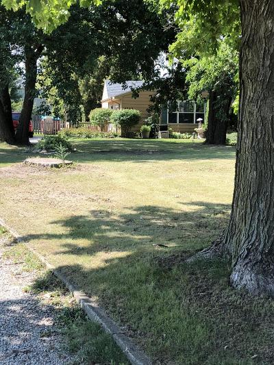 Kenosha Single Family Home Active Contingent With Offer: 6520 88th Ave