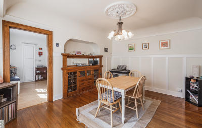 Shorewood Multi Family Home For Sale: 1823 E Olive St #1821