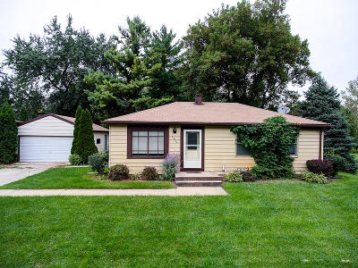 Franklin Single Family Home Active Contingent With Offer: 2824 W Franklin Ter