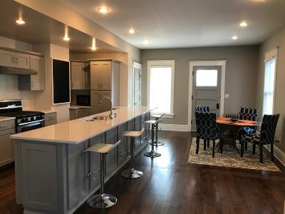 Kenosha Single Family Home For Sale: 6333 5th Ave